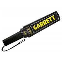 Garret Super Scanner