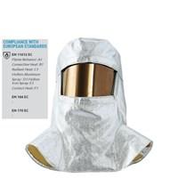 SIR 33104 Aluminized-Coated Aramid Hood