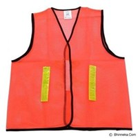 Rompi Safety MV Vest