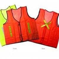 Rompi Safety MV Vest