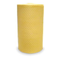 Chemical Absorbent Roll 5000x100cm