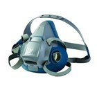 3M Reusable Respirator 6500 Series 1