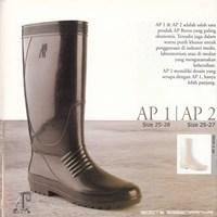 Sepatu Boots AP 2