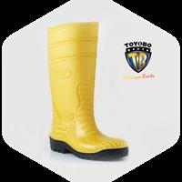 Boot Toyobo EN 12568