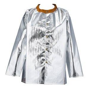 Aluminized Coat AL2