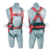 Body Harness Protecta AB11435