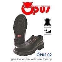 Sepatu Safety Opus-02