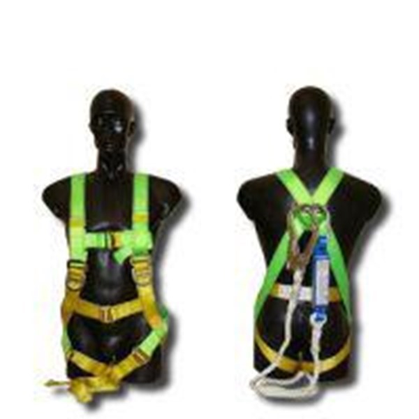 Body Harness Adela HD45