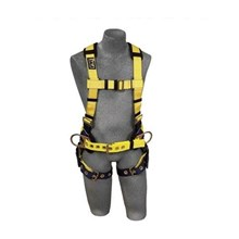 Body Harness DBI SALA Delta 1101654