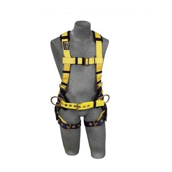 Body Harness DBI SALA Delta 1101654