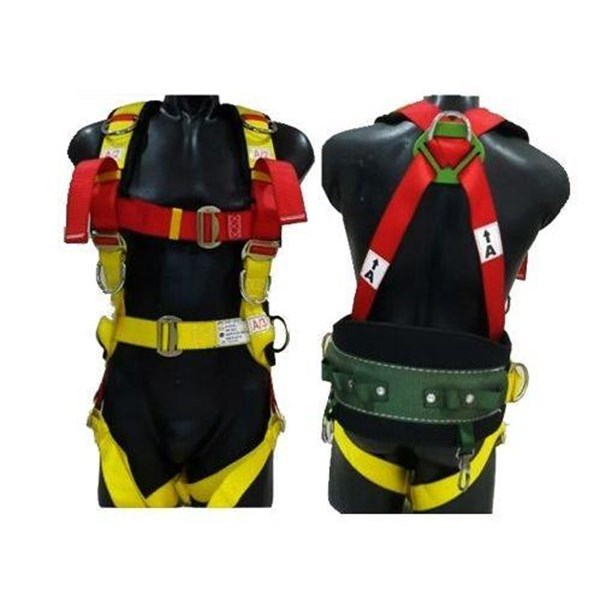 Body Harness Adela HRW4503