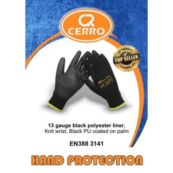 Sarung Tangan Safety Cerro DPU117