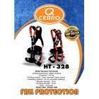 Full Body Harness Cerro HT-328 1