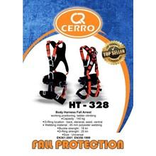 Full Body Harness Cerro HT-328