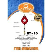 Fall Arrester Cerro HT-10