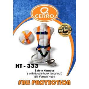 Safety Harness Cerro HT-333