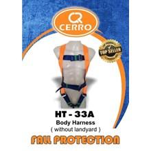 Body Harness Cerro HT-33A