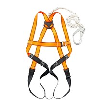 Body Harness KA91H Blue Eagle