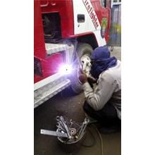 Jasa Perbaikan Mobil Pemadam Kebakaran