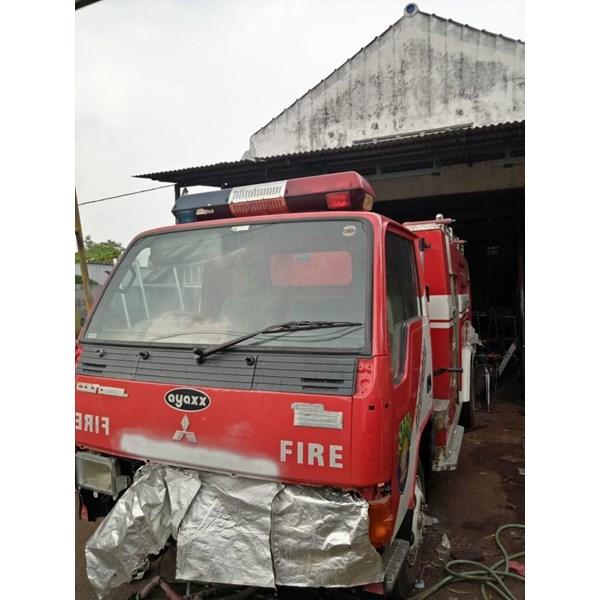 Foto Dari Jasa Perbaikan Mobil Pemadam Kebakaran 5
