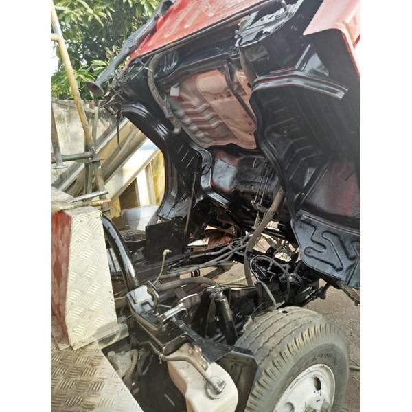 Foto Dari Jasa Perbaikan Mobil Pemadam Kebakaran 2