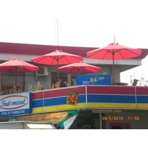 Payung Jati Murah