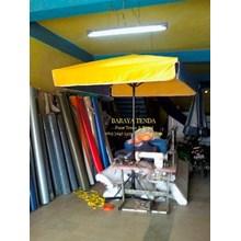 Distributor Meja Payung Taman