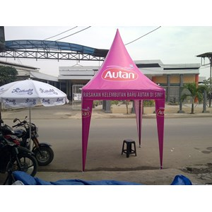 2 x 2 conical tents & Sell 2 x 2 conical tents from Indonesia by Baraya TendaCheap Price