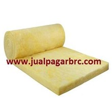 Rockwool Glasswool Isolasi Panas - Heat Insulation