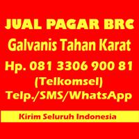 Jual Hub Telp WA SMS 081 3306 900 81 (Tsel)  Fungsi Pagar Brc