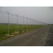 Hub.081 3306 900 81 (Tsel) Pabrik Pagar Brc Murah