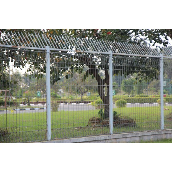 Sell The Meaning Of The Fence Brc