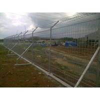 081 3306 900 81 Former Brc Fence Semarang