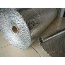 Supplier Atap Aluminium Foil dan Rockwool