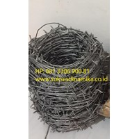 WIRE SPINES SNI STAINLESS