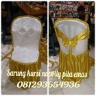 glove Chair napolly 3