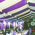 TENT DECORATING 7