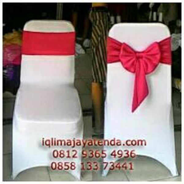 Glove Chair Futura Pressl Red Ribbon