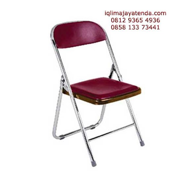 Holster Folding Chair Office