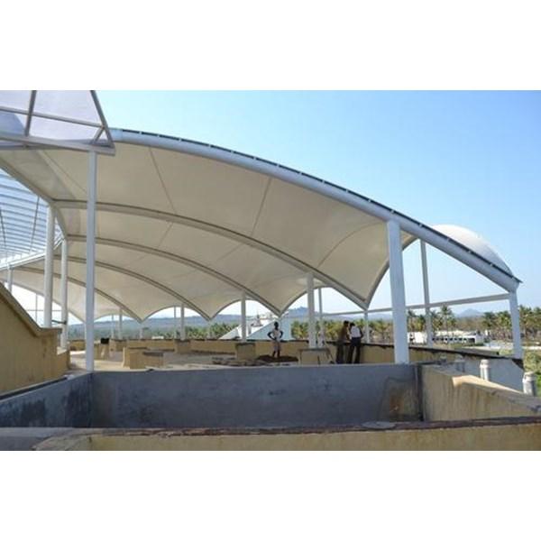 Tenda Layar (Sail)