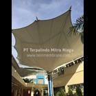 Tenda Membrane Corner 2