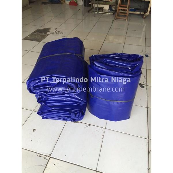 Terpal Plastik Korea