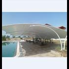 Tenda Membrane Berkualitas 1