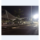 Tenda Membrane Outdoor 1
