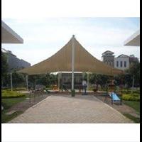 Tenda Membrane Taman / Outdoor