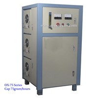 ozone generator OX-75 Series