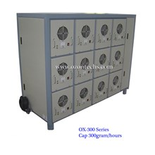 ozone generator OX-300 Series