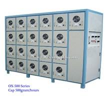 ozone generator OX-500 Series