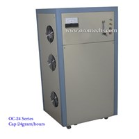 ozone generator OC-24 Series