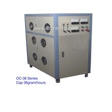 ozone generator OC-36 Series